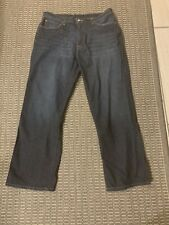 Lucky Brand Mens Classic Fit Jeans Size 36X30