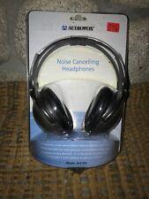 Audiovox Noise Canceling Headphones