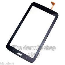 "Pantalla Táctil para Samsung Galaxy Tab 3 7"" T210 T211 Digitalizador Negro"