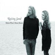 Robert plant raising sand (2007, & Alison Krauss)