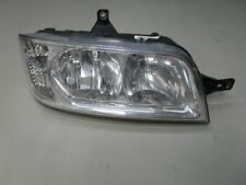 Fiat Ducato (244) 2.3 JTD Headlight Right 1347690080