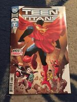 TEEN TITANS #46 Current Issue Cover A 1st Print [DC Comics, 2020]