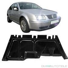 VW Golf 4 Bora Audi A3 Unterbodenschutz Unterfahrschutz vorne unten Mitte Benzin