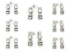 MOPAR/DODGE 318/360 SOLID/MECHANICAL ROLLER LIFTERS W/CURVED VERTICAL LINK BAR