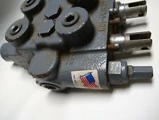 Hci Prince C 482 Hydraulic Valve Control
