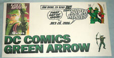 Comics United States Stamps