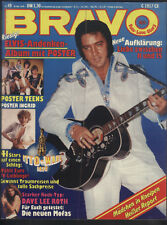 BRAVO Nr.49 vom 23.11.1978 David Lee Roth, Ingrid Steeger, Boney M, Supermax...