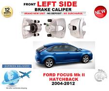 FOR FORD FOCUS Mk II HATCH FRONT LEFT BRAKE CALIPER 2004-2012
