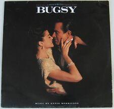 Bugsy 33 tours Morricone Warren Beatty 1991