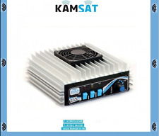 LINEAR AMPLIFIER- RM KL405V 3-30MHz 200/400W SSB WITH FANS VARIABLE OUTPUT POWER