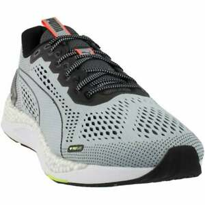 Puma Speed 600 2  Mens Running Sneakers Shoes    - Yellow