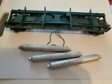 Lionel 3362 helium cylinder car - NICE