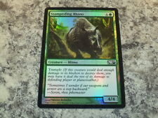 M10 PLD-SP Green Uncommon MAGIC MTG CARD ABUGames Mold Adder FOIL Magic 2010