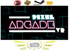 Pixel Arcade PC Digital STEAM KEY - Region Free for VR