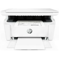 HP LaserJet Pro M28a Stampante Multifunzione (600 x 600 dpi, 18ppm) - Bianco (W…