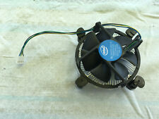 Intel ventilateur & radiateur pour Core I3/I5/I7 d'origine DTC-DAB16