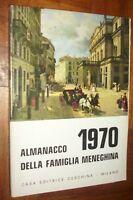 ALMANACCO DELLA FAMIGLIA MENEGHINA 1970 (IT)