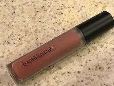 Bare Minerals Escentuals Gen Nude Matte Liquid Lip Color Bo$$ BOSS NEW Full Size