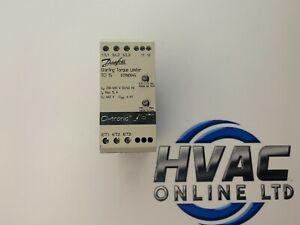Danfoss 037N0045 Electronic soft starter TCI 15 starting torque limiter