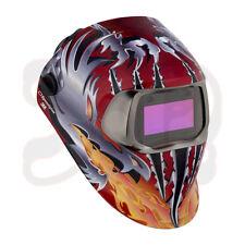 Speedglas 100 Casque Razor Dragon pour Soudure