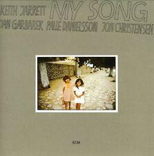 My Song - Keith Jarrett (1999, CD NEUF)
