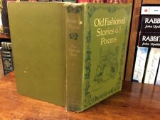Vintage THE CHILDREN'S HOUR  Vol 6  Old Fashioned Stories and Poems 1907 Illust