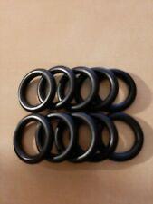 O Ringe Null Ring Dichtring 2 Stück Innen Ø 44 mm x 2,0 mm Schnurstärke NBR 70,