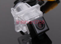 CCD waterproof Rear View Back Up Camera for Mercedes Benz C Class W204 2007~2014