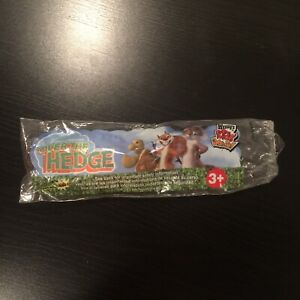Wendy's Kids Meal DreamWorks Over The Hedge 2006 WATCH Toy Sealed Bag NIP