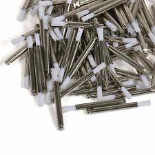 Nylon Bristles Latch Polisher Brushes Dental Prophy Micro Brush 5 Disposable Us