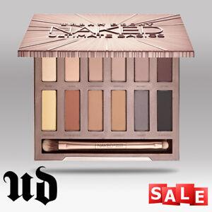 Urban Decay Naked Ultimate Basics - Eye Shadow Palette 12 Shades - BNWB Genuine