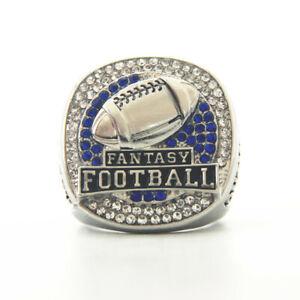 2020 Fantasy Football Championship Trophy Ring ///-