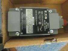 Cutler-Hammer Model: 10316H1191 Limit Switch.  Unused Old Stock   <