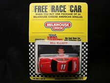 Vintage Nascar 1992 Racing Champions 1:64 Bill Elliott #11 Milkhouse Cheese