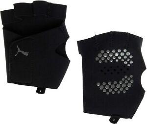 unisex puma Gym Gloves (041615-01)