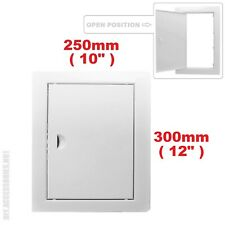 250 x 300 mm Metal Access Panel Inspection Revision Door Service Point Hatch