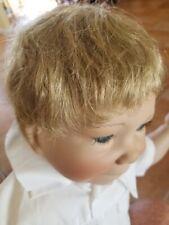 050487 V/88 Lee Middleton blonde baby 1987 Original clothing 3957