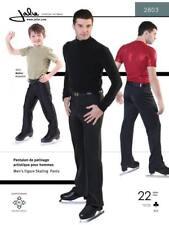 Jalie 2803 Men's Boy's Figure Ice Skating Pants Slacks Costume Sewing Pattern