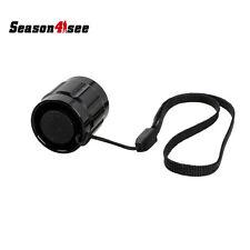 Tailcap Klick Schalter für TrustFire UltraFire 501A / 501B / 501C Taschenlampe