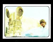 Star Wars - 1977 Panini Sticker Card (Italy) # 77