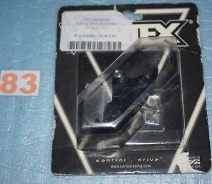 support anodisé noir pour Levier de frein VORTEX LB699 Yamaha YZF-R1 R6 neuf