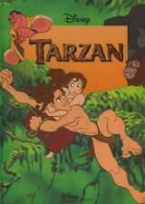 Livre jeunesse  d'occasion - Tarzan - Walt Disney