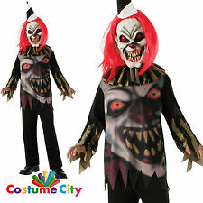 Rubie's Polyester Clowns & Circus Fancy Dress for Boys