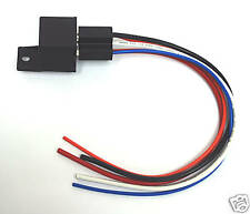 1set Automotive Auto Car Power Relay 961A-1C-12DM 40A Coil= 12V + Socket Hsin Da