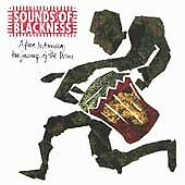 Africa to America: The Journey of the Drum by Sounds of Blackness (CD, Apr-1994,