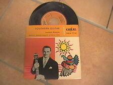 1/2 Laurindo Almeida - Southern Guitar EP 1957
