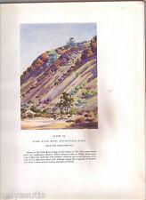 Modern Australian Aboriginal Art.  Battarbee, Rex .1951