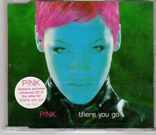 (EF812) Pink, There You Go - 2000 CD