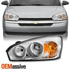 For 2004-2007 Chevy Malibu 2008 Classic OE Style Headlight Passenger Right Lamp