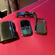 Pantech Link P7040 Gsm Unlocked At&T Qwerty Keyboard Phone Blackberry Equivalent
